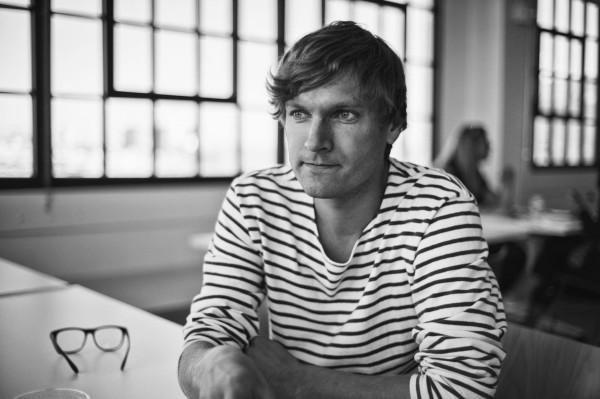 Photo: Gustaf Alstromer