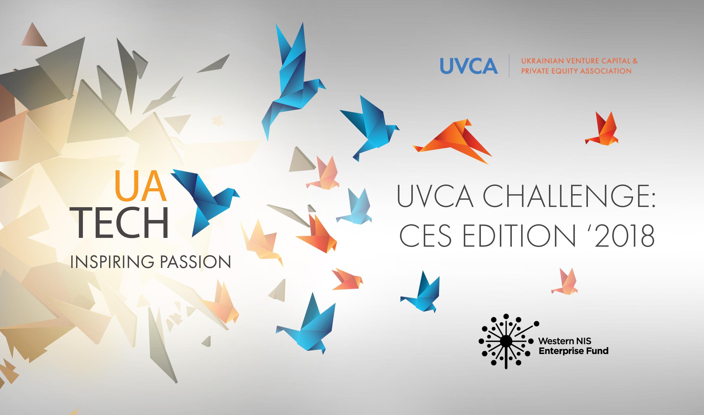 Ukrainian Tech Expo returns to CES 2018