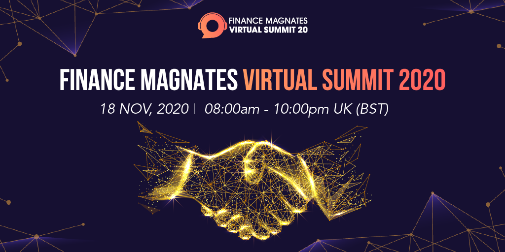 Finance Magnates Virtual Summit 2020